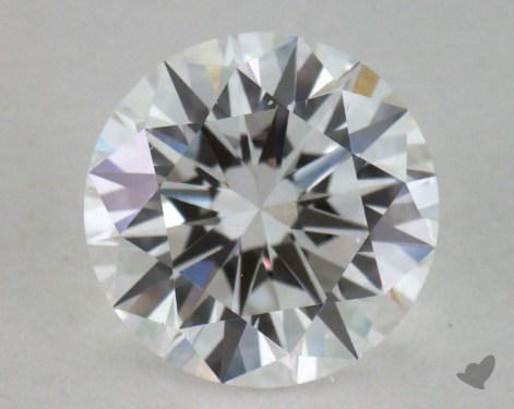 <b>1.00</b> Carat E-VVS2 Excellent Cut Round Diamond