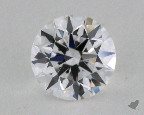 <b>0.51</b> Carat D-VS1 Excellent Cut Round Diamond