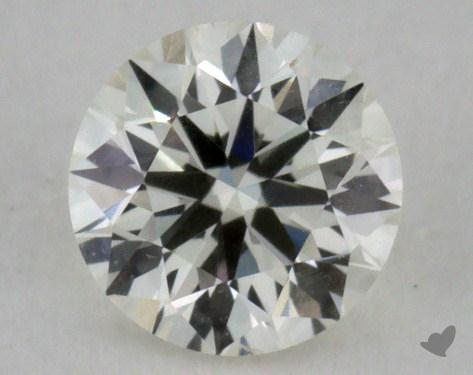 <b>0.32</b> Carat J-SI2 Very Good Cut Round Diamond