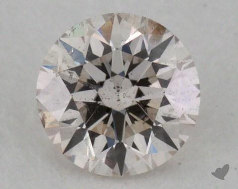 <b>0.31</b> Carat J-I1 Excellent Cut Round Diamond