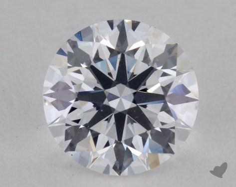 <b>1.52</b> Carat D-IF Excellent Cut Round Diamond