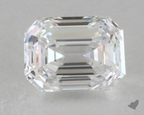 <b>1.20</b> Carat D-VS1 Emerald Cut Diamond