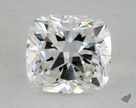 <b>1.04</b> Carat E-VS1 Cushion Cut Diamond