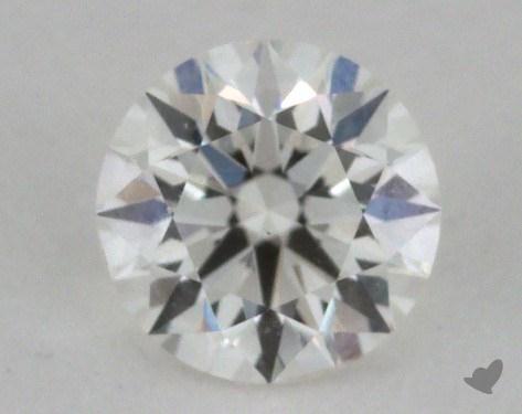 <b>0.32</b> Carat G-VS2 Excellent Cut Round Diamond