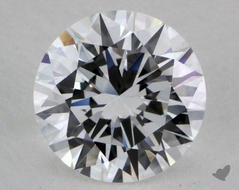 <b>1.50</b> Carat D-IF Excellent Cut Round Diamond