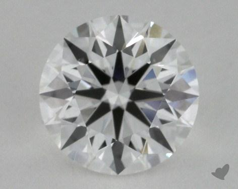 <b>0.90</b> Carat D-SI1 Excellent Cut Round Diamond