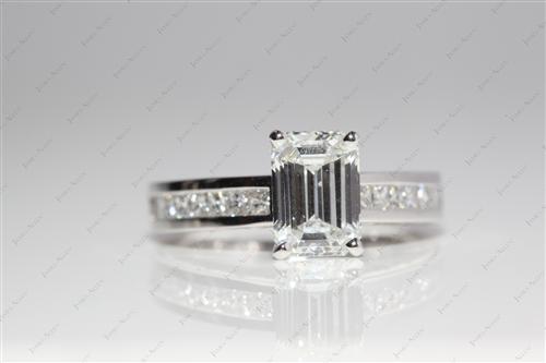 Platinum  Wedding Sets