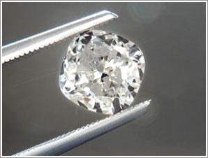 Eye Clean Diamonds