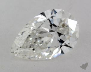 pear1.80 Carat GSI1