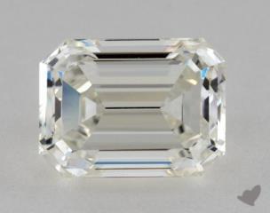 emerald2.07 Carat JVS1