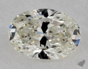 oval0.70 Carat KSI1