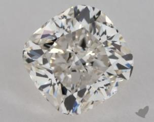 cushion0.70 Carat KVS1