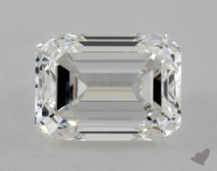 emerald0.70 Carat HVS1