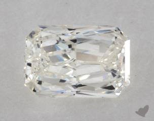 radiant0.75 Carat IVS1