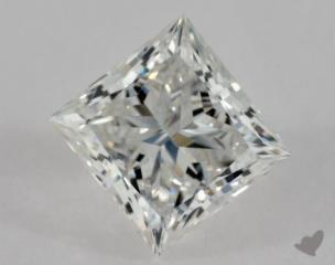 princess0.70 Carat GSI2
