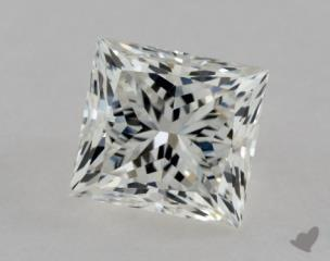 princess0.72 Carat HI1