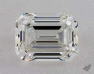 emerald1.86 Carat IVS1