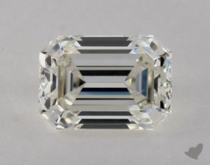 emerald0.72 Carat JVS1