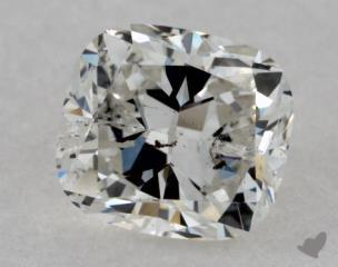 cushion0.81 Carat II1