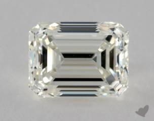 emerald0.90 Carat KVS1