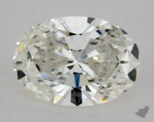 oval0.71 Carat ISI2