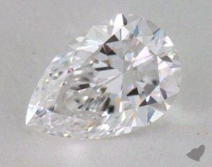 pear1.01 Carat DVS2