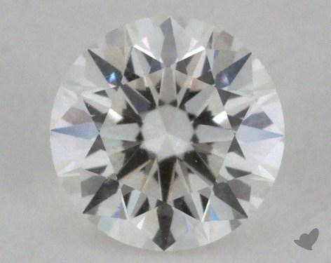 <b>0.30</b> Carat G-VVS1 Excellent Cut Round Diamond