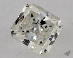 radiant0.72 Carat KSI2