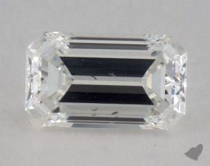 emerald1.16 Carat FSI1