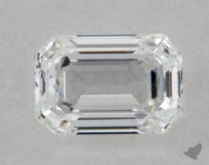 emerald0.73 Carat ESI1