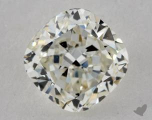 cushion0.7 Carat KVS2