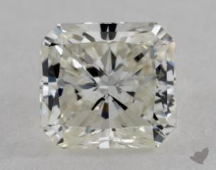 radiant0.73 Carat KVS2