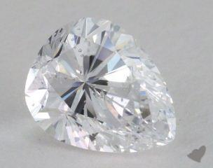 pear2.01 Carat DSI2
