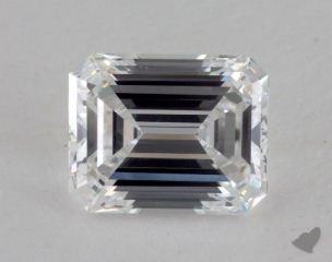 emerald2.01 Carat DVVS1