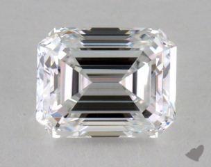 emerald1.21 Carat DVS1