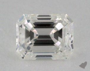 emerald1.02 Carat GVS1