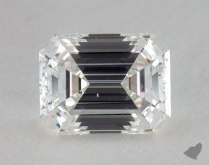 emerald1.01 Carat GSI1