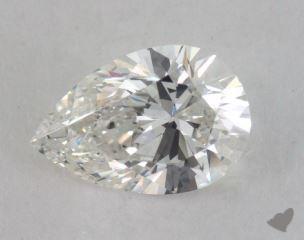pear1.01 Carat HVS1