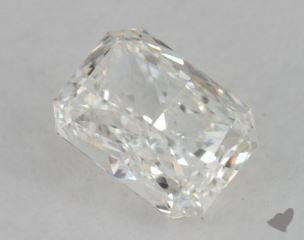 radiant0.98 Carat IVS2