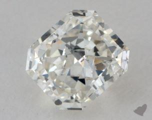 radiant1.02 Carat JI1