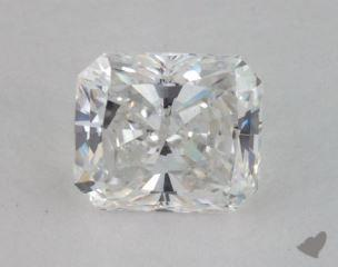 radiant0.71 Carat FSI1