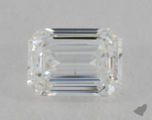 emerald1.30 Carat FVS2