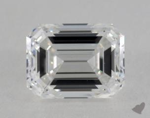 emerald1.20 Carat DVVS2