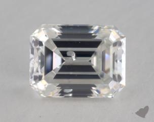 emerald0.75 Carat FI1