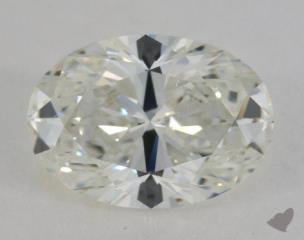 oval2.06 Carat HVVS1
