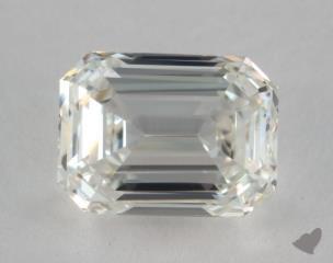 emerald1.64 Carat IVVS2