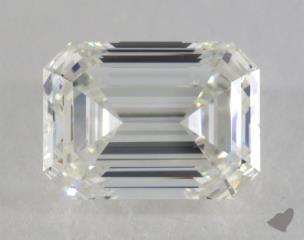 emerald3.06 Carat IVVS2