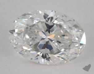 oval2.01 Carat GVS2
