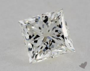 princess0.75 Carat KVS1