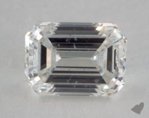 emerald1.70 Carat ISI1